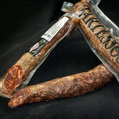 Chorizo Ibérico de Lomo