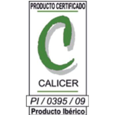 Producto Ibérico Certificado