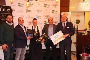 Abraham Cambres ganador concurso cortadores profesionales jamon castellon