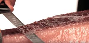 cuchillo jamonero precio