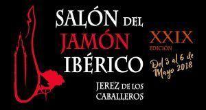 salon del jamon iberico jerez de los caballeros