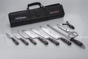 set de cuchillos quttin