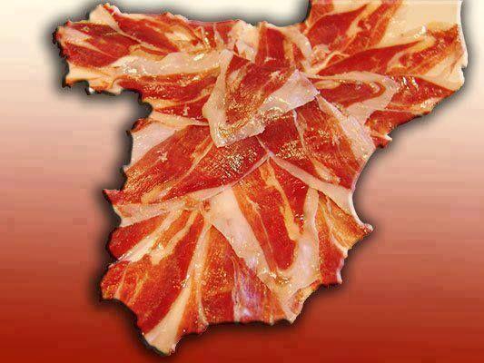 La Marca España es Jamón Ibérico