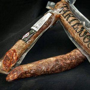 Chorizo de Lomo Ibérico Cular