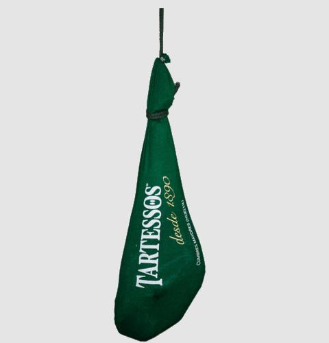 Jamón de Cebo Etiqueta Verde