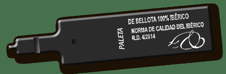 Precinto-Paleta-Iberico-Negro