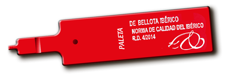 Precinto-Paleta-Iberico-rojo
