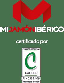Mi Jamón Ibérico