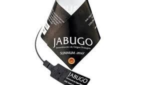 Etiqueta Jamón Jabugo
